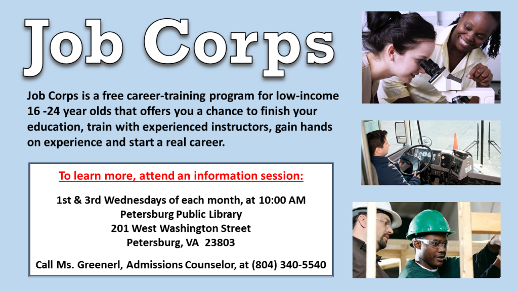 Job Corps Slide for Petersburg Library (2)